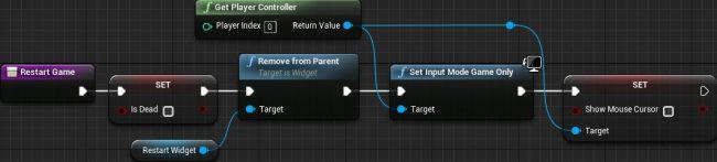 Туториал по Unreal Engine. Часть 5: Как создать простую игру - 67