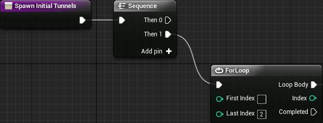 Туториал по Unreal Engine. Часть 5: Как создать простую игру - 68