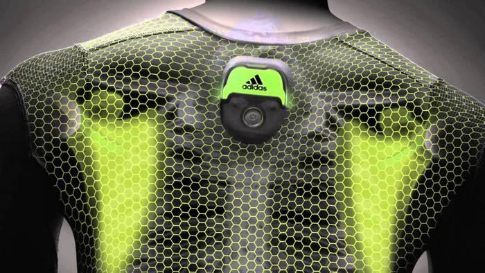 Adidas сворачивает производство носимых устройств для фитнеса