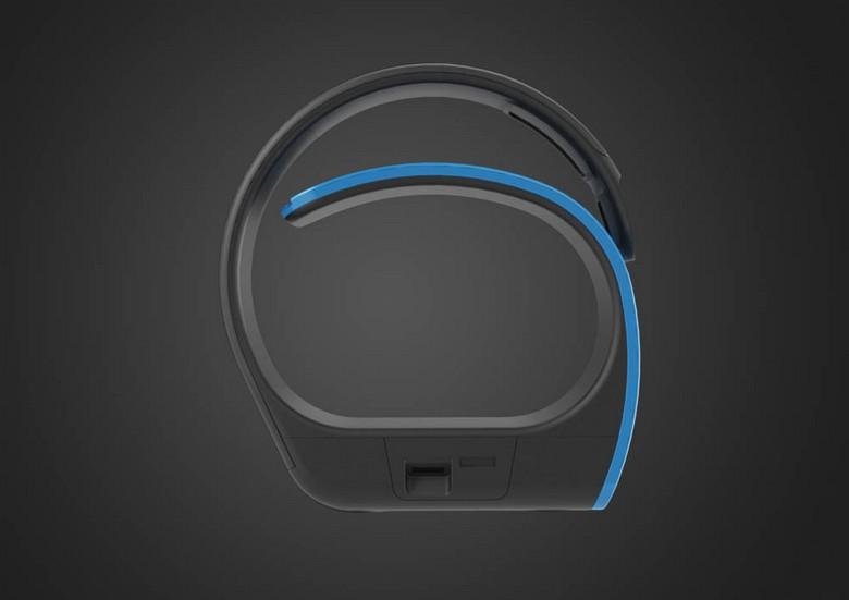 Браслет Tenzr может заменить контроллеры для VR и AR