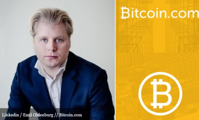 Эмиль Ольденбург избавился от всех запасов Bitcoin
