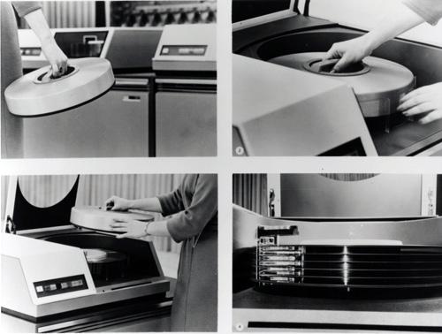 Эволюция жестких дисков: как изменились винчестеры за 60 лет существования? - 5