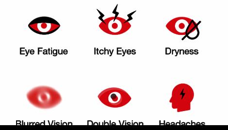 Как гаджеты могут защитить зрение - 2