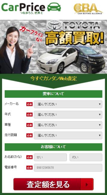 Как не утонуть в лендингах: история создания японского CarPrice - 10