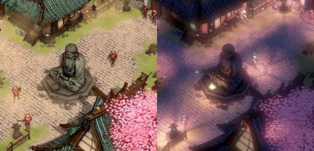 Постмортем Shadow Tactics: Blades of the Shogun - 9