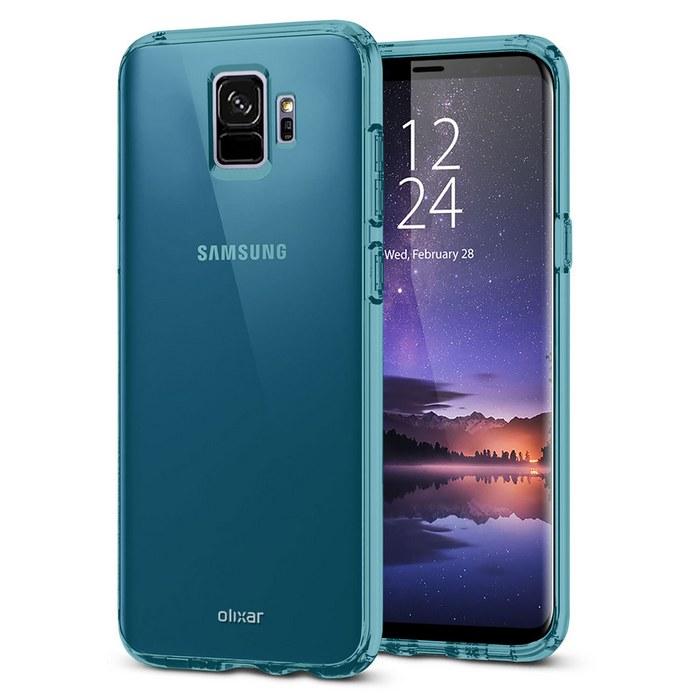 Производитель чехлов подтвердил наличие одинарной камеры у смартфона Samsung Galaxy 9 и сдвоенной — у Galaxy S9+