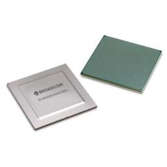 Коммутатор Broadcom StrataXGS Tomahawk 3 поддерживает конфигурации 32 x 400GbE и 128 x 100GbE