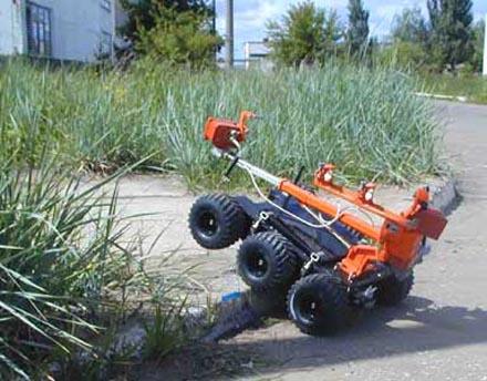 Военные роботы и их разработчики. Часть 3 — заключительная - 11