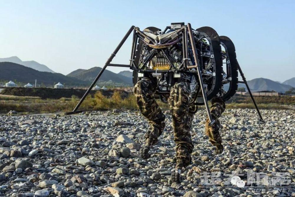 Военные роботы и их разработчики. Часть 3 — заключительная - 19