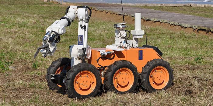 Военные роботы и их разработчики. Часть 3 — заключительная - 5
