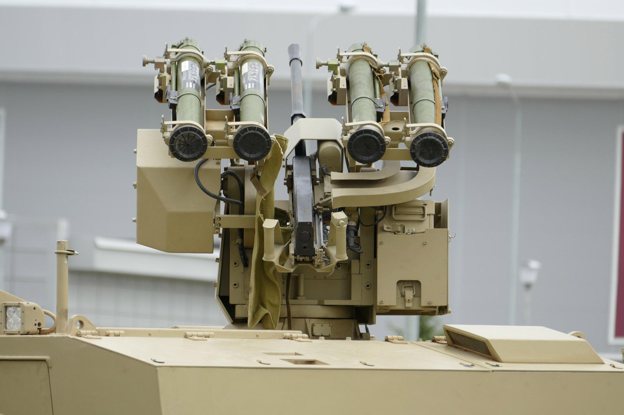 Военные роботы и их разработчики. Часть 3 — заключительная - 1