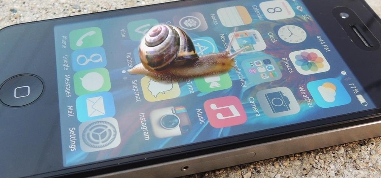 Apple призналась в замедлении старых iPhone - 1