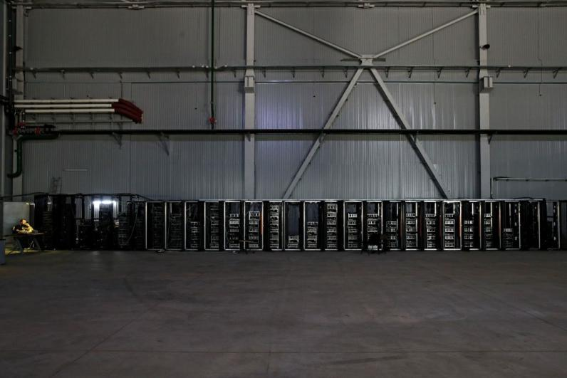 Энергопотребление сети Bitcoin превысило энергопотребление Беларуси - 1