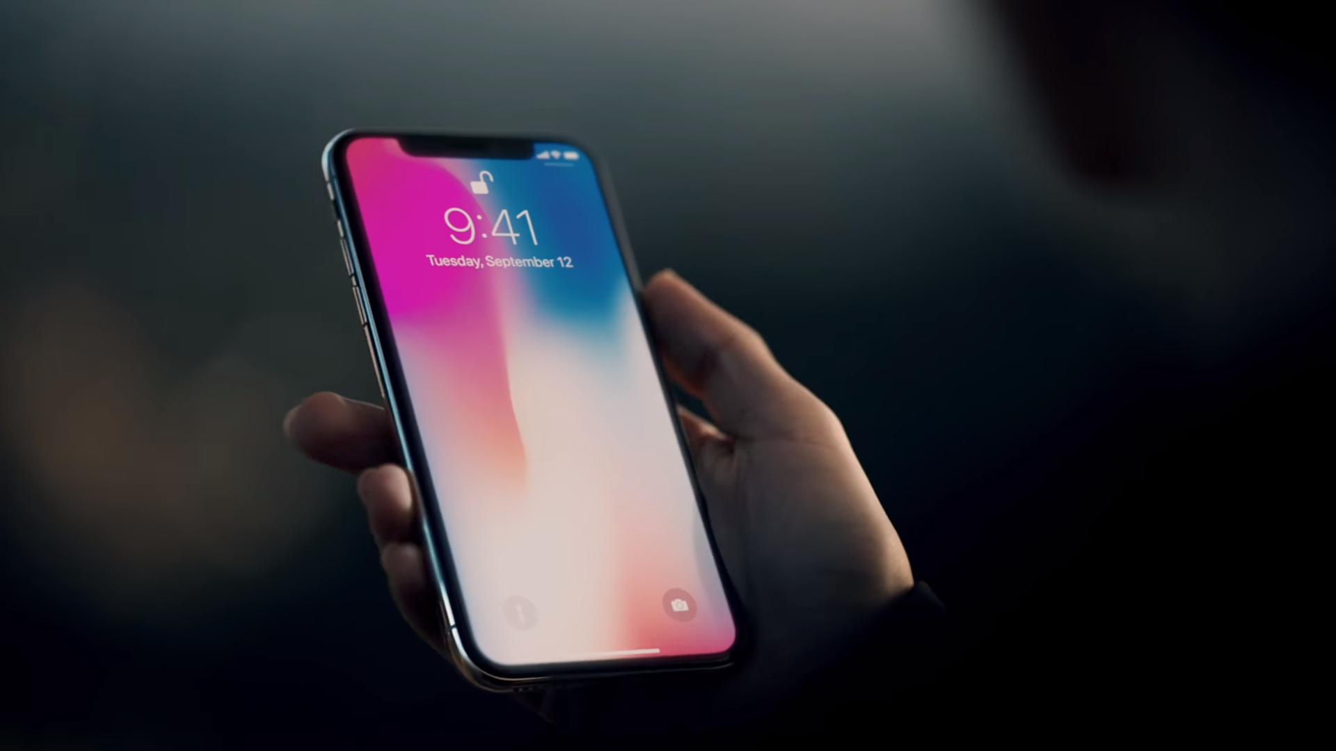 iPhone X не прошел проверку на прочность от Роскачества - 1