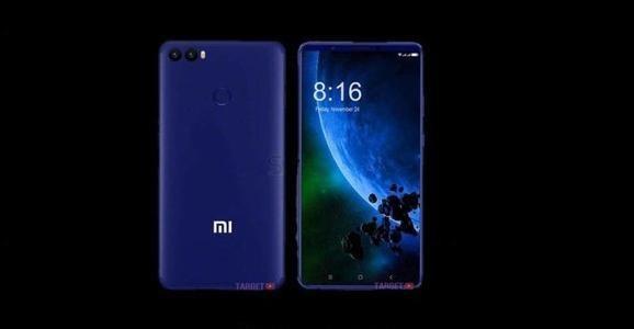 Смартфону Xiaomi Mi Max 3 приписывают семидюймовый дисплей, SoC Snapdragon 660 и аккумулятор емкостью 5500 мА•ч
