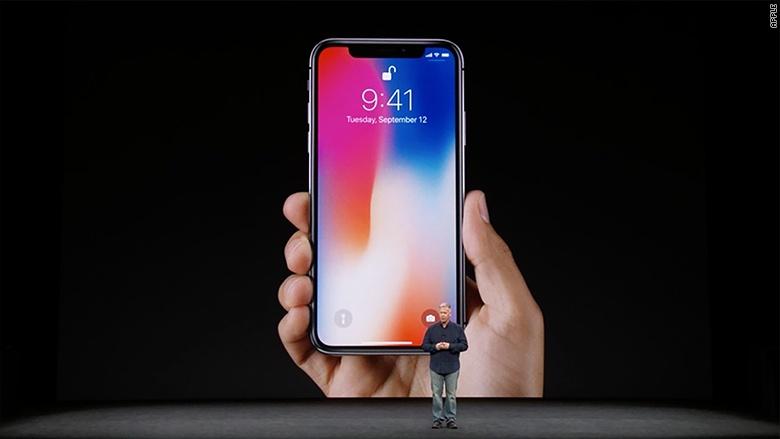 По данным Morgan Stanley, iPhone X пользуется большим спросом в Китае