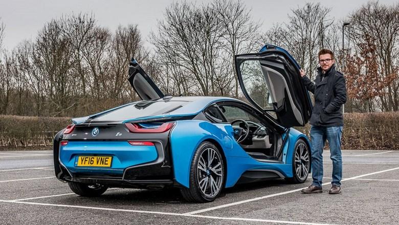 Solid Power поможет BMW оснастить электромобили новым типом АКБ