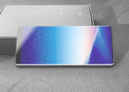 Vkworld S9 — еще один конкурент Samsung Galaxy S9