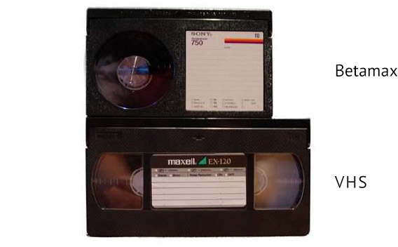 История развития видеоформатов (статья плюс ролик) - 9