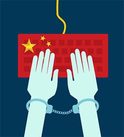 Китаец получил 5,5 лет и $76 тыс. штрафа за продажу доступа к VPN - 1
