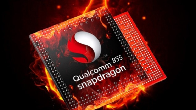 Qualcomm вернутся к Samsung в 2019 году