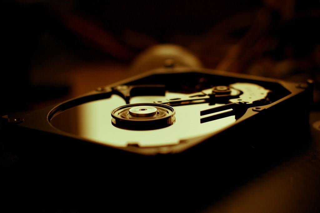 Удвоена производительность жестких дисков: технология Multi Actuator - 1