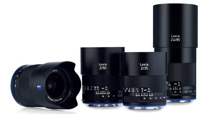Ожидается, что производитель оценит объектив Loxia 25mm f/2.4 в 1299 евро