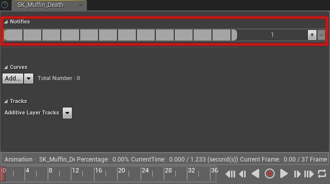 Туториал по Unreal Engine. Часть 7: звук - 10