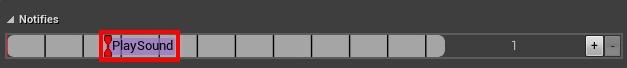 Туториал по Unreal Engine. Часть 7: звук - 11