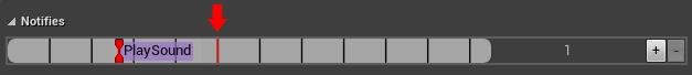 Туториал по Unreal Engine. Часть 7: звук - 13