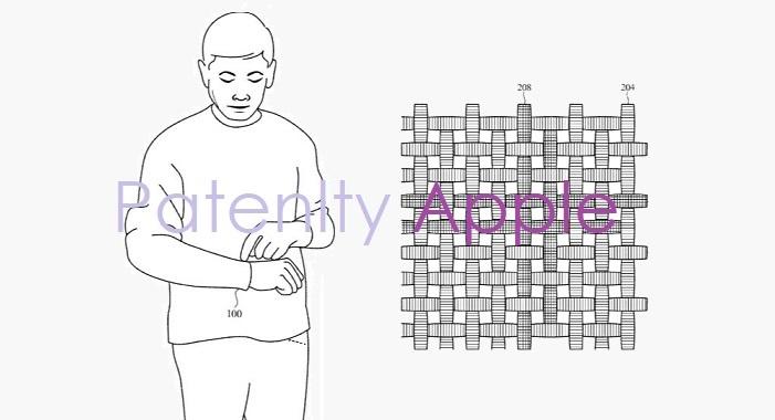 Такую ткань можно будет использовать в умной одежде и мебели