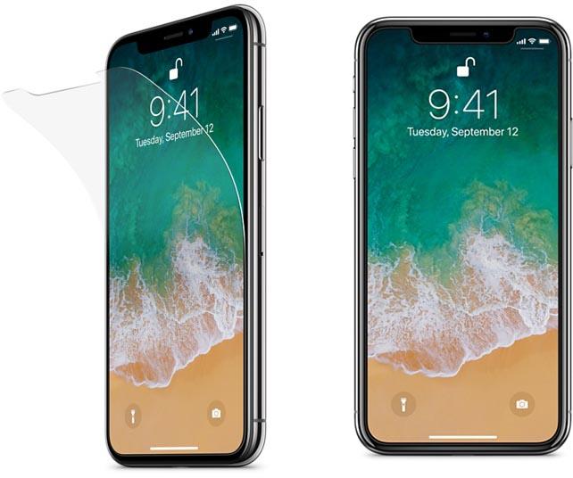 Belkin прекратила продажи защитного стекла InvisiGlass Ultra для iPhone X, которое оказалось очень хрупким