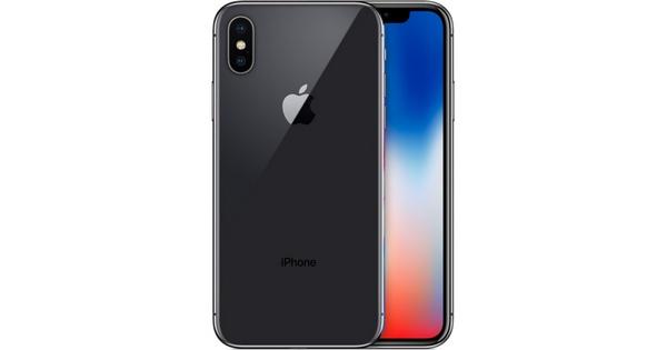 80% покупателей iPhone X довольны смартфоном