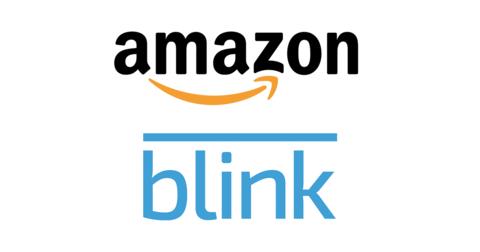 Amazon купила стартап Blink