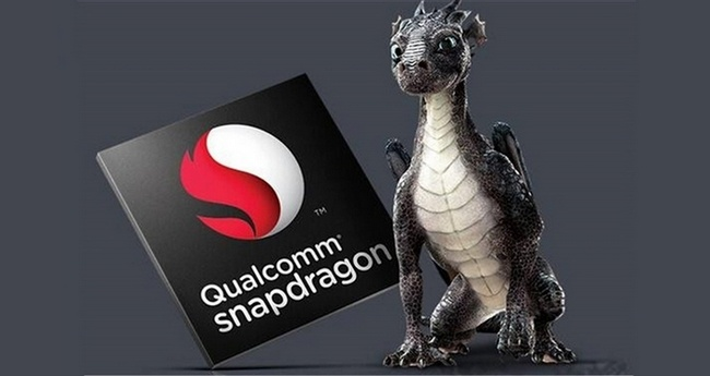 Qualcomm тестирует SoC Snapdragon 670
