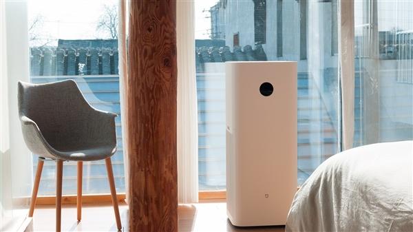 Очиститель воздуха Xiaomi Mi Air Purifier Max оценен в $300