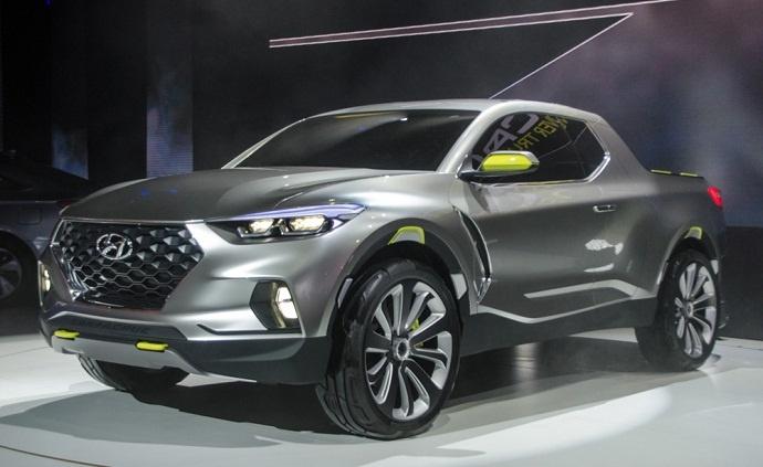 Hyundai покажет систему ИИ Intelligent Personal Agent на CES 2018
