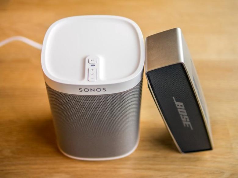 Некоторые АС Sonos и Bose уязвимы перед удаленной атакой
