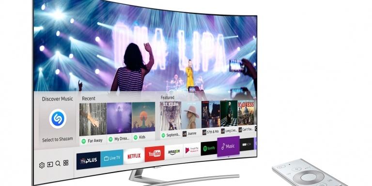 Smart TV продолжают теснить обычные телевизоры