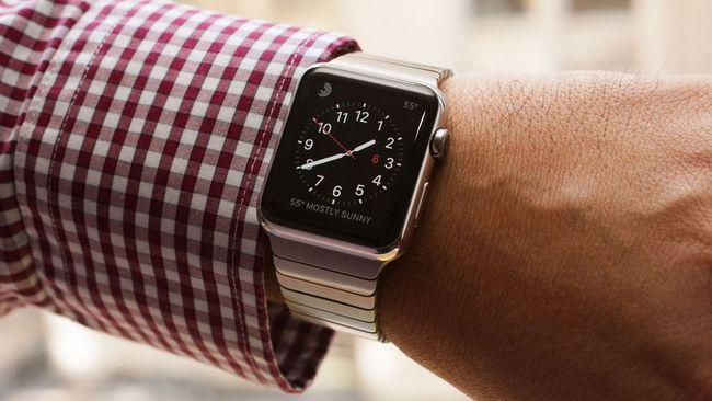 Через несколько лет Apple Watch смогут определять уровень сахара в крови неинвазивным путем