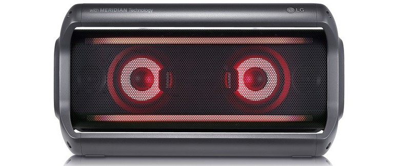 LG представила ThinQ Speaker и другие АС