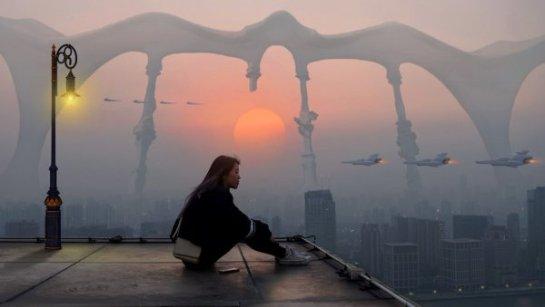 Китайский музыкант заявил, что побывал в параллельной реальности
