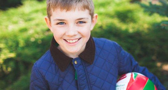 Мальчики и подростки часто грубят из-за особенностей строения своего мозга