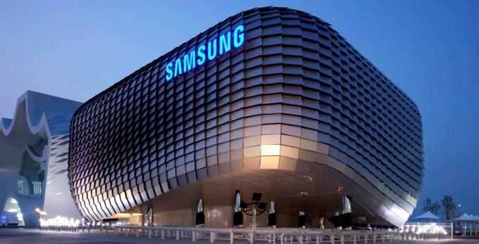 Аналитики ожидают от Samsung существенного роста продаж в четвертом квартале 2017
