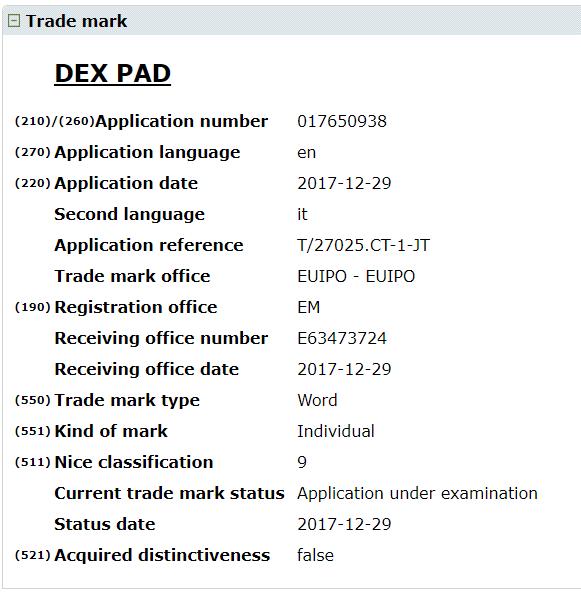 Для Samsung Galaxy S9 появится док-станция DeX Pad