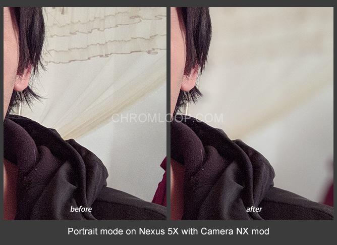 Владельцы оригинальных смартфонов Google Pixel, Nexus 5X и 6P получили портретный режим, который появился в Pixel 2
