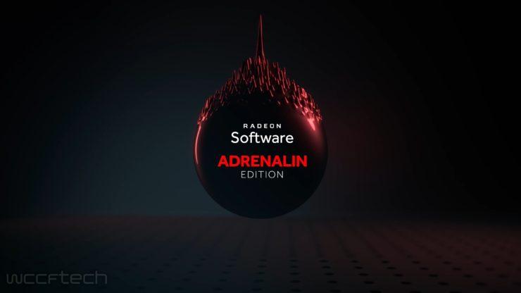 Проблема со старыми играми в драйвере Radeon Software Adrenalin Edition будет решена