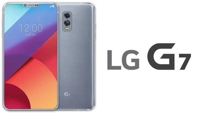 LG меняет подход к названию флагмаксних смартфонов