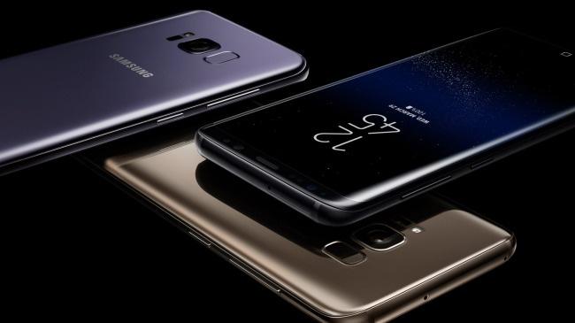 Samsung ставит задачу продать в текущем году 320 миллионов смартфонов