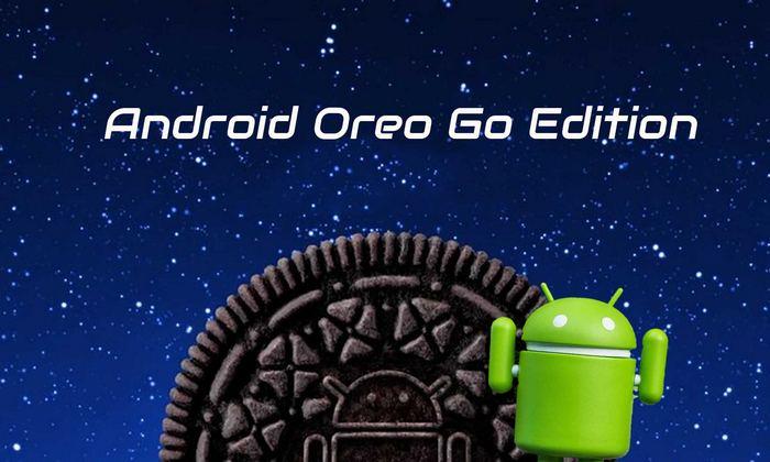 В Индии готовятся к выпуску 30-долларовые смартфоны с Android Oreo (Go Edition)